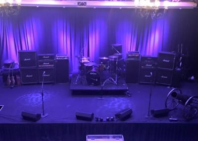 Back In Black - Tribute Band